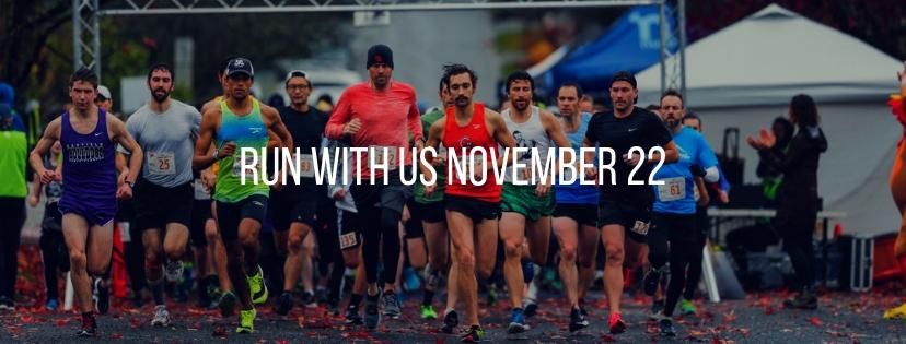Turkey Trot 5K and Fun Run