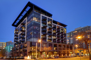 Mosler Lofts - Wilcynski Partners