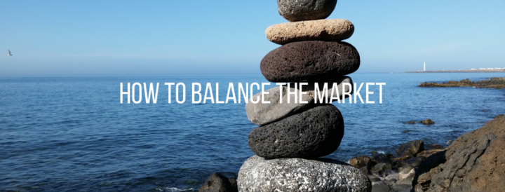 How to Achieve Balance in Today's Market