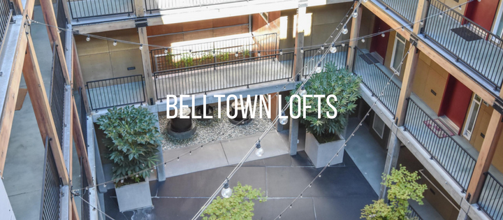 New Condo Listing in Belltown