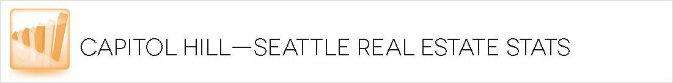 MARKET UPDATE: CAPITOL HILL – OCT. 2014