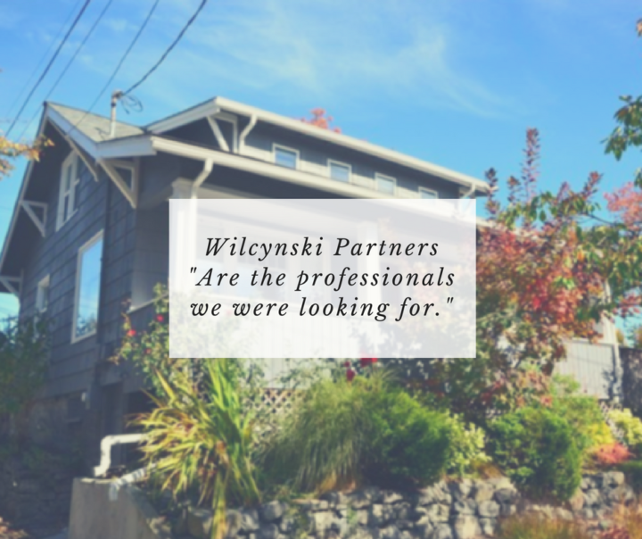 Client Review: Capitol Hill Buyers