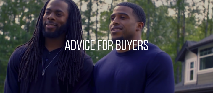 Home Buying Tips from Pros