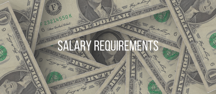 Salary Needs in Seattle