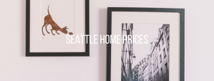 Seattle is Still the Hottest Housing Market