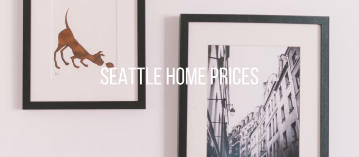Seattle is Still the Hottest Housing Market