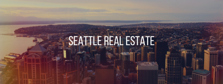 Why Seattle is a smart investment
