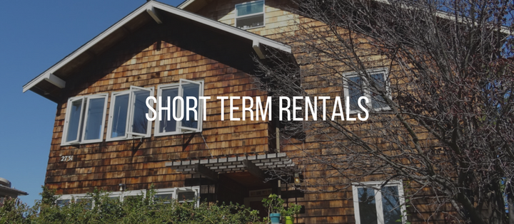 New Airbnb Regulations in Seattle
