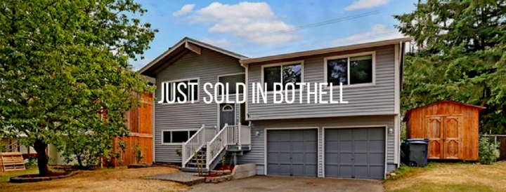 Sold in Bothell