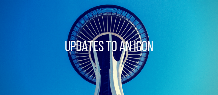 Inside the Space Needle Remodel