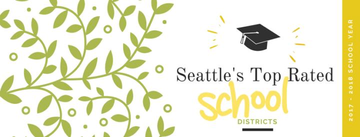 Seattle's Best School Districts