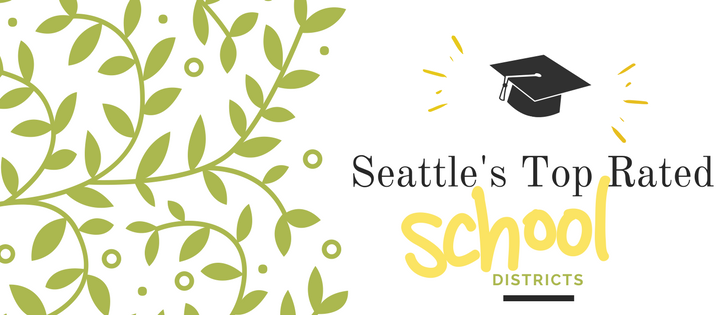 Seattle's Best School Districts